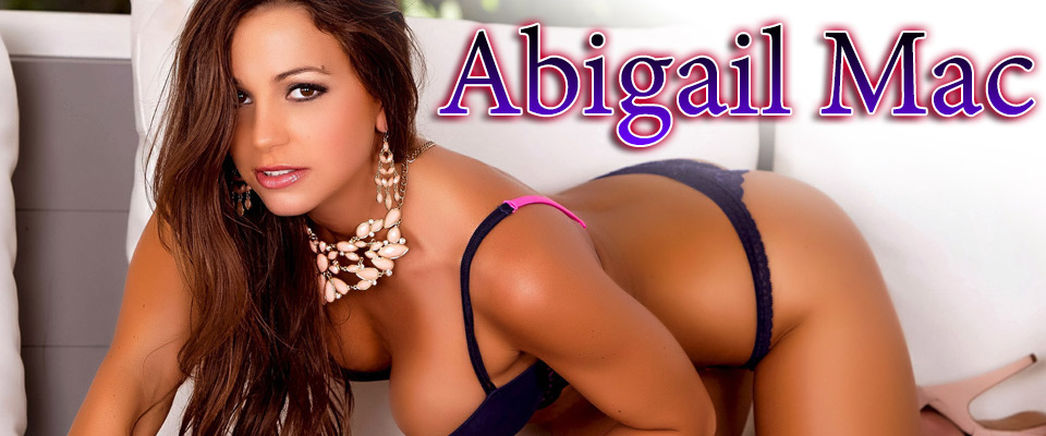 abigail mac website